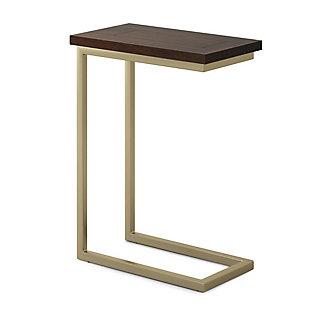 "Skyler  18"" Industrial C Side Table, , large"