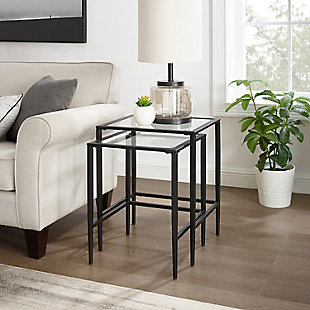 Ashton Nesting Table Set (Set of 2), , rollover