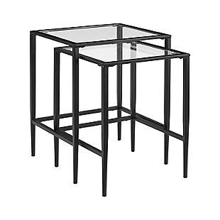 Ashton Nesting Table Set (Set of 2), , large