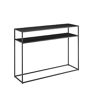 Braxton Console Table, , large