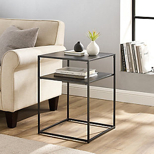Braxton End Table, , rollover