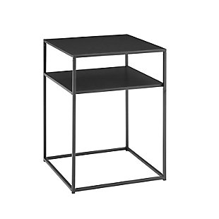 Braxton End Table, , large