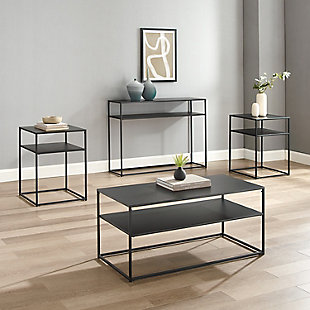 Braxton Coffee Table Set (Set of 4), , rollover