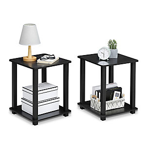 Simplistic  End Table, Set of Two, , rollover