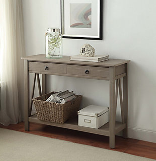 Titian Console Table, , large