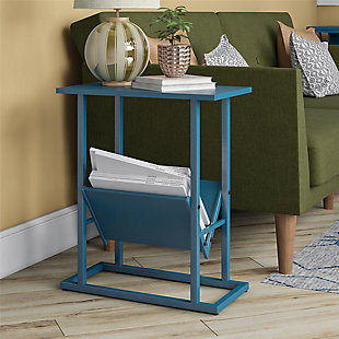 Novogratz Regal End Table, , rollover