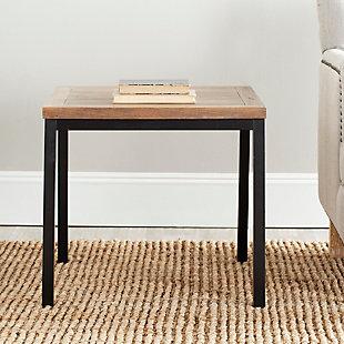 Safavieh Dennis Side Table, , rollover