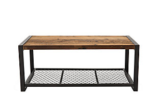 Brisbane Coffee Table Large