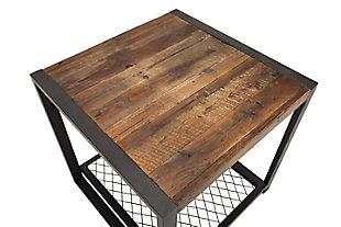 Brisbane End Table, , large