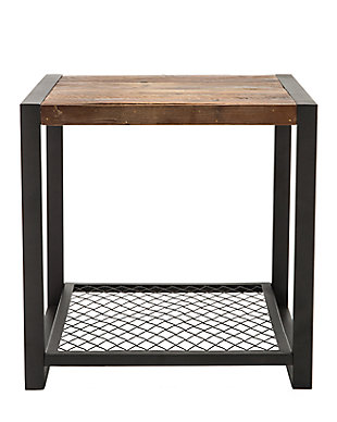 Brisbane End Table, , large
