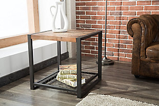 Brisbane End Table, , rollover