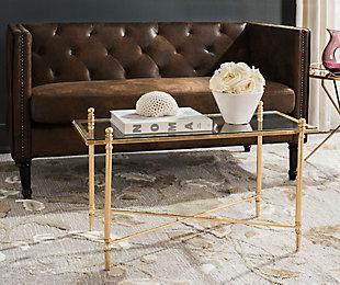 Safavieh Tait Coffee Table, , rollover