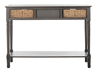 Safavieh Winifred Console, Gray, large