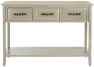 Safavieh Aiden Console Table, , large
