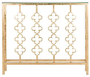 Safavieh Carolina Console Table, , large