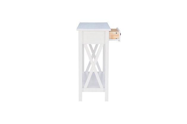 Linon Blaine Console Table, , large