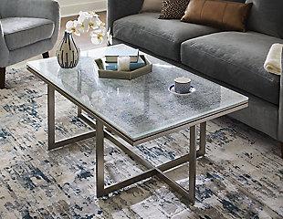 Modus Furniture International Eliza Coffee Table, , rollover