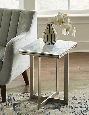 Modus Furniture International Eliza End Table, , rollover