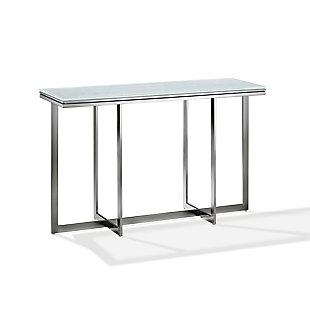 Modus Furniture International Eliza Media Console Table, , large