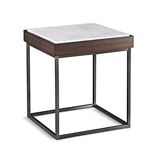 Modus Furniture International Ennis End Table, , large