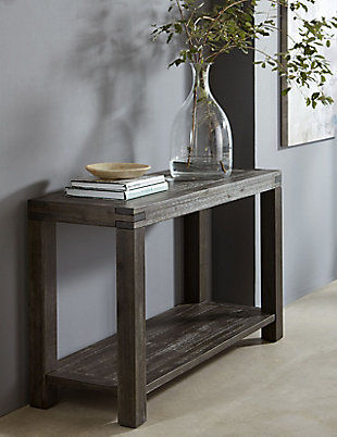 Modus Furniture International Meadow Solid Console Table, , rollover
