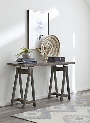 Modus Furniture International Medici Console Table, , rollover