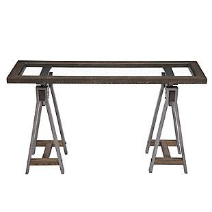 Modus Furniture International Medici Console Table, , large
