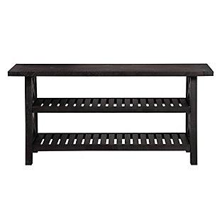 Modus Furniture International Yosemite Solid Wood Console Table, , large