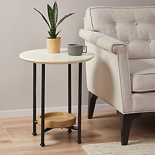 Madison Park Beaumont End Table, , rollover