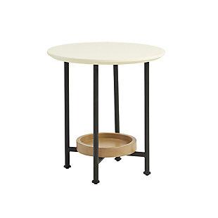Madison Park Beaumont End Table, , large
