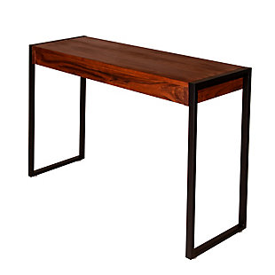 The Urban Port Rectangular Console Table, , rollover
