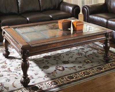 Mantera Coffee Table Ashley Furniture HomeStore