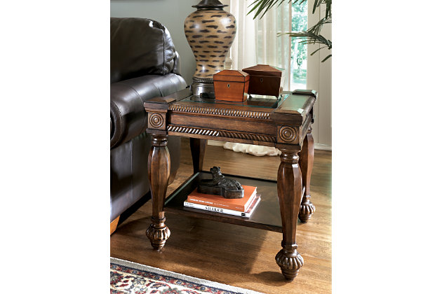 Mantera End Table, , large