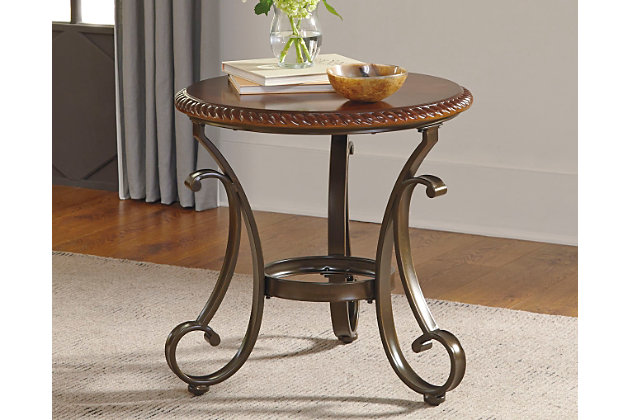Order Gambrey End Table Product Photo