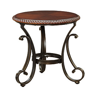Gambrey End Table, , large