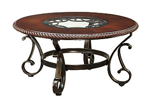 Gambrey Coffee Table, , large