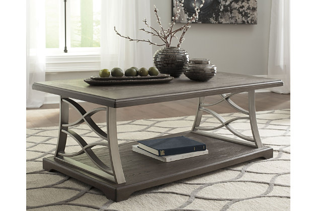 Baymore Coffee Table, , large