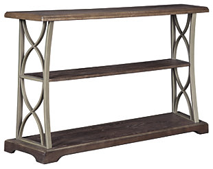Baymore Sofa/Console Table, , large