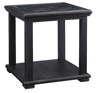 Tyler Creek End Table, , large