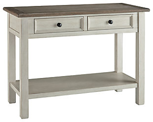Bolanburg Sofa/Console Table, , large