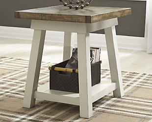Stownbranner End Table, , rollover