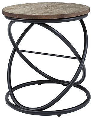 Charliburi End Table, , large