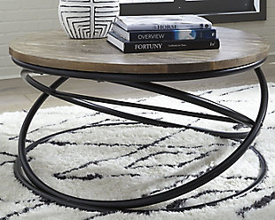Charliburi Coffee Table, , rollover