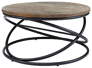 Charliburi Coffee Table, , large
