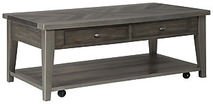 Branbury Coffee Table, , large