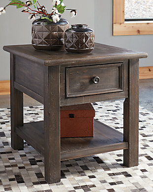 Wyndahl End Table, , rollover