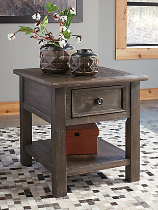 Wyndahl End Table, , large