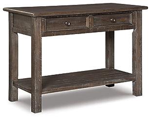 Wyndahl Sofa/Console Table, , large