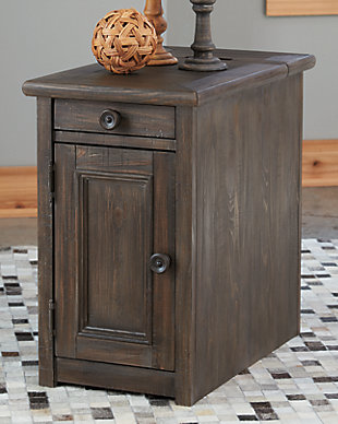 Wyndahl Chairside End Table, , rollover