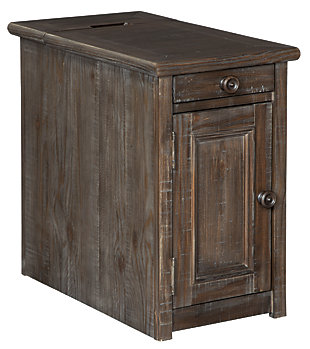 Wyndahl Chairside End Table, , large